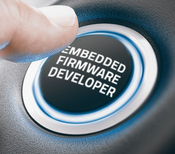 Embedded Firmware Developer