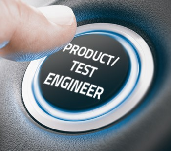 Product / Test Engineer
