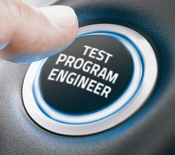 Test Program Development Engineer