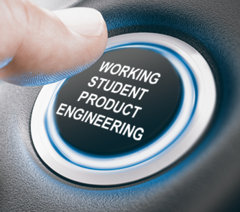 Working Student Product Engineering